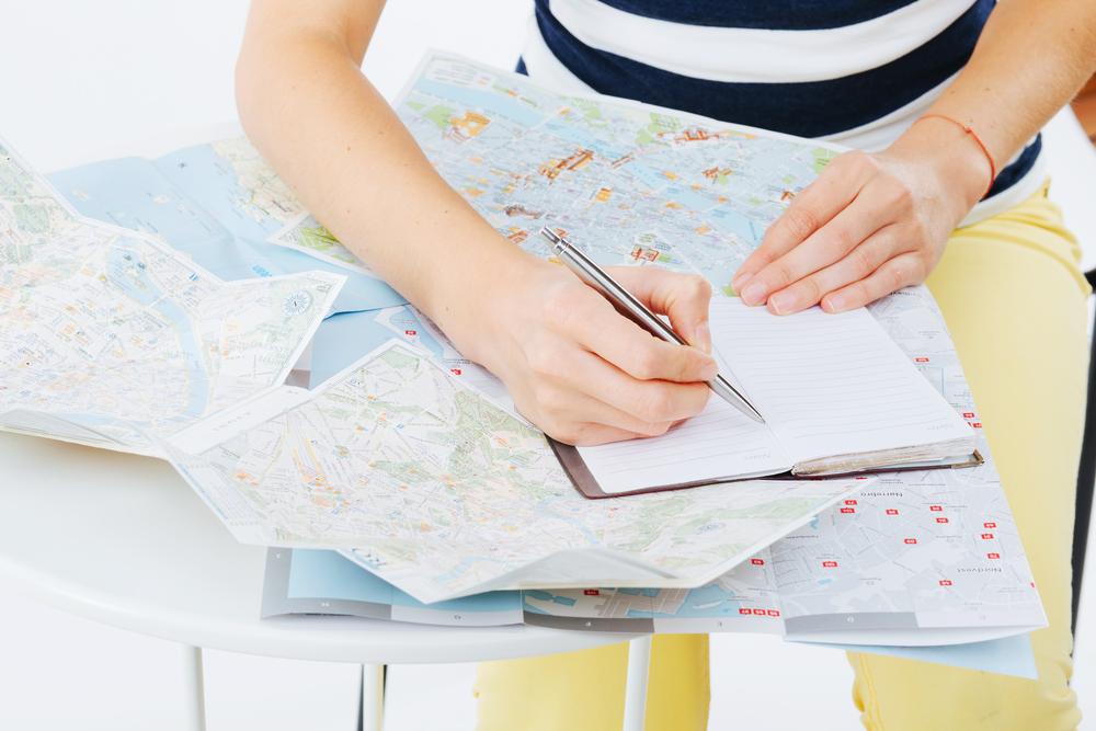 2-itinerary